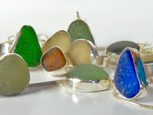 SeaGlass assortment